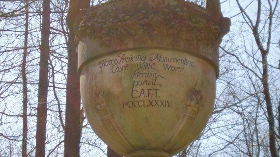 Wevers Vase
