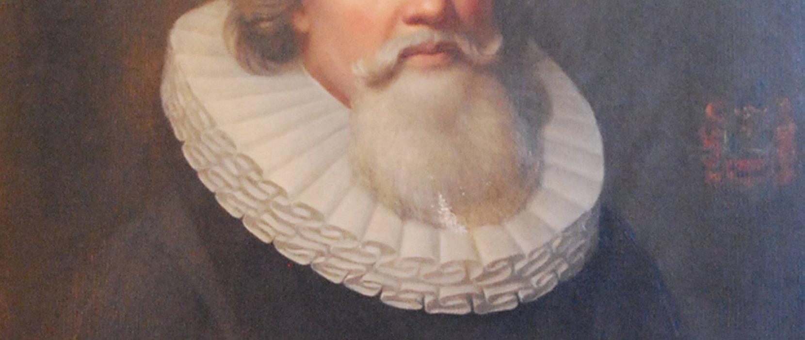 Henrik Gerner som biskop